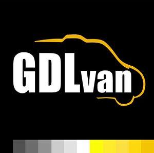 GDLvan es una empresa de transporte de dictada a Grupos de hasta 20 pasajeros