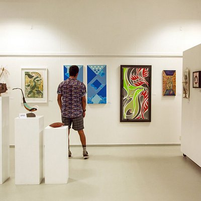 Professional artworks all created by our talented Taitokerau/Northland artists