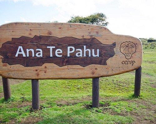 Ana Te Pahu