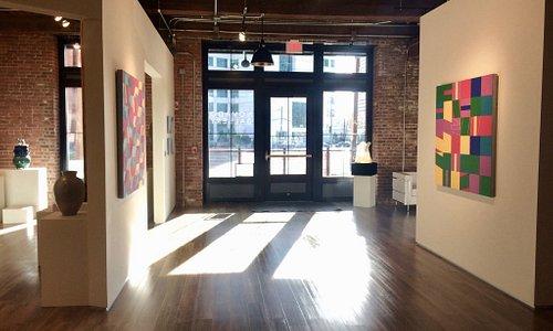 Novado Gallery
