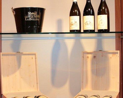 location e degustazione vini