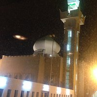 Menara Masjid Taneem