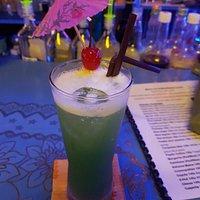 U-BmyGuest Bar&Cocktail