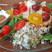 Marvelous Cobb Salad