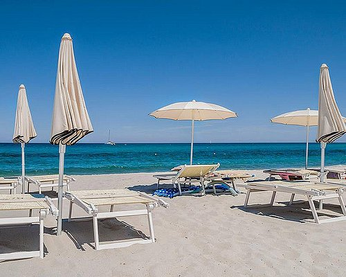 Spiaggia Baìa Pirari