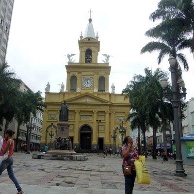 Catedral Metropolitana Nossa Senhora da Conceição - Campinas, SP
