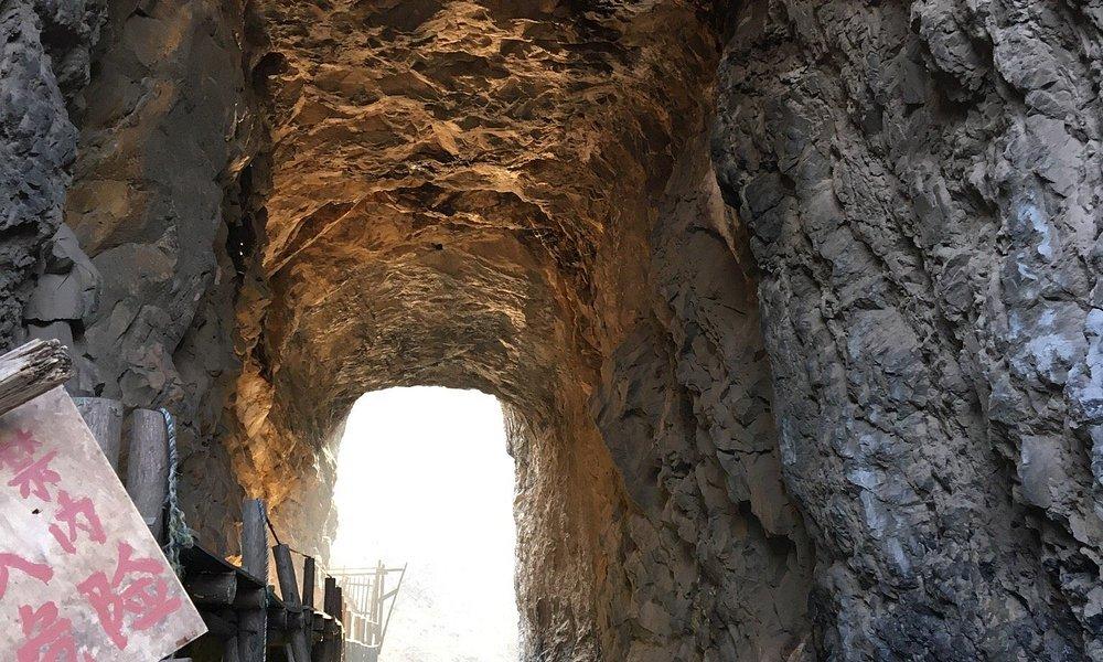 Mt. Nanshan Scenic Reosrt