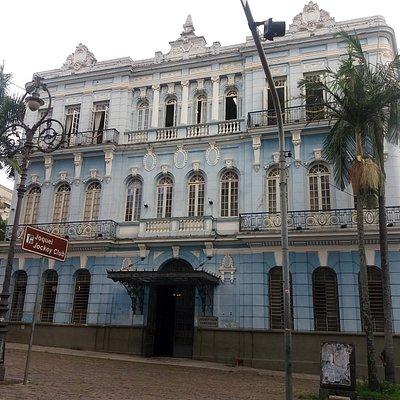 Jóquei Clube - Campinas, São Paulo
