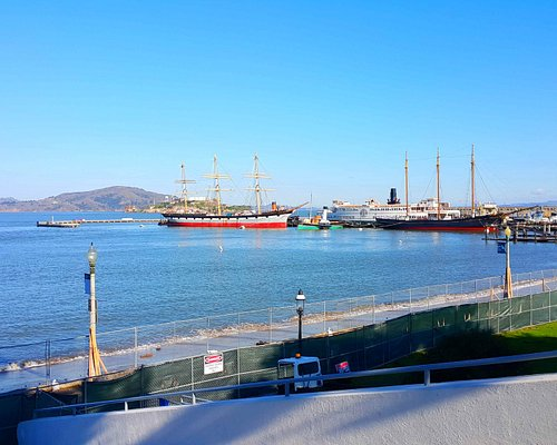 Maritime Park.