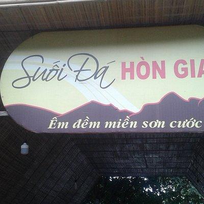 Suoi Da Hon Giao