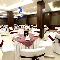 Clove The Banquet - Usha Kiran Hotel Agra