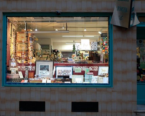 Storefront, Obere Woerth Str. 13, Nuremberg city center