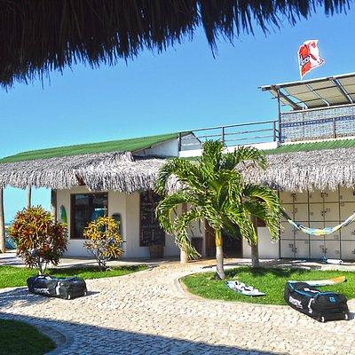 Kiteboarding Club Parajuru Kitesurf Station