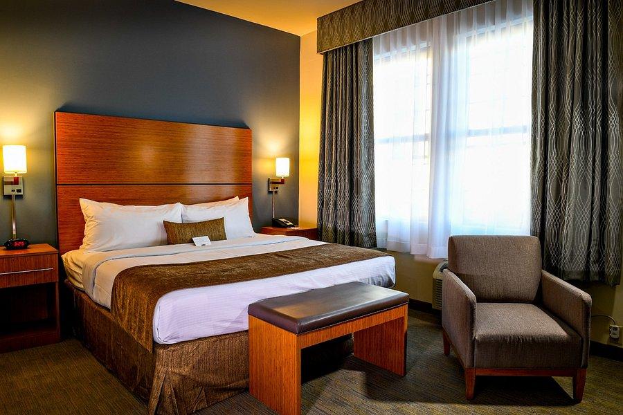 Best Western Plus Philadelphia Convention Center Hotel 104 1 3 2 Updated 2021 Prices Reviews Pa Tripadvisor