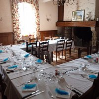 petite salle banquet