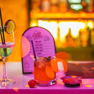 Cocktail AMOR PIRATA
