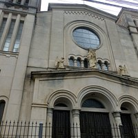 Igreja Nossa Senhora do Rosário - Campinas, SP