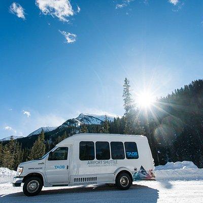 Daily Airpoty Shuttle to Taos - Santa Fe - Albuquerque