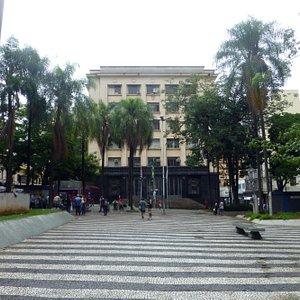 Largo do Rosário - Campinas, São Paulo