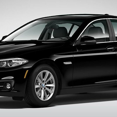 We use Mercedes & BMWs for our sedan fleet!