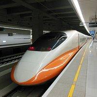 台湾新幹線車両