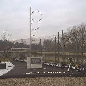 monumento Villeneuve