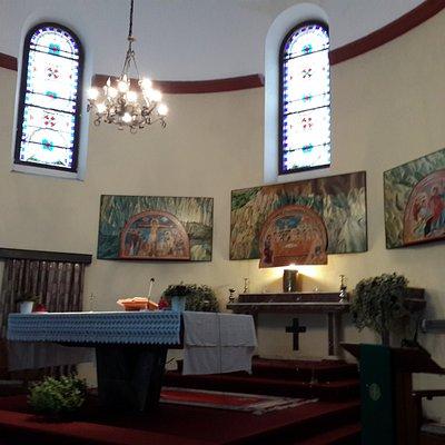 Bebekli Kilise