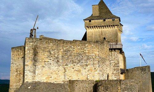 Château Castelnaud
