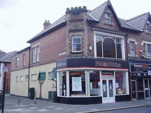 221-223 Whitley Road, Whitley Bay, Newcastle Upon Tyne NE26 2SY
