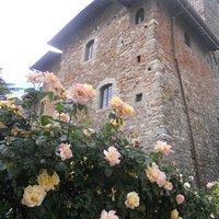 Castello (castle)