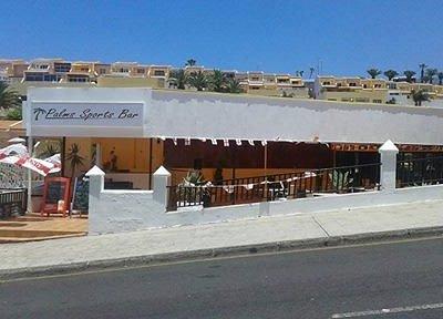 Palms Sports Bar