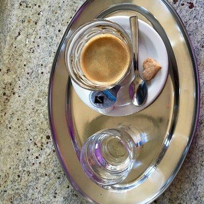 Isteni kávé,retro protokol szervízzel!❤️