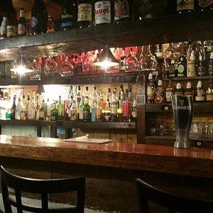 La cave de la Taverne