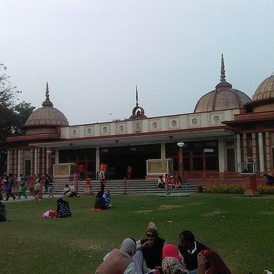 Mohan Nagar Mandir Ghaziabad