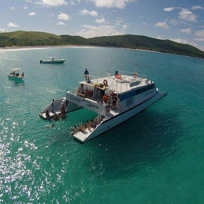 Icaco Island