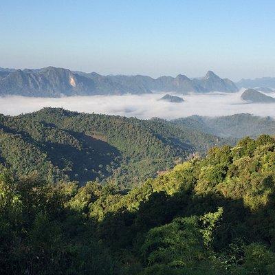 Mae Moei National Park