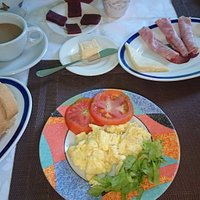 Main of the breakfast :)