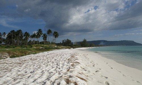 Sok San Beach