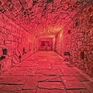 City of Edinburgh Tours Underground Street