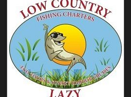 Lowcountry Lazy Fishing Charters- It's a state of mind
