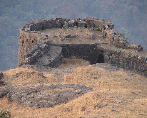 Srivardhan Fort, Rajmachi Village