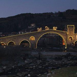 Pont Nou de Camprodon