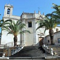 San Francesco di Paola, Lentini (SR)