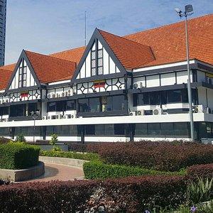 Royal Selangor Club Building