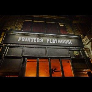 PRINTERS PLAYHOUSE 2017
