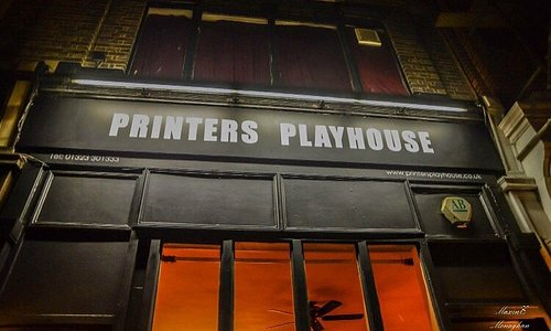 PRINTERS PLAYHOUSE 2017