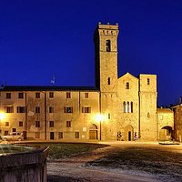 San Salvatore Abbey
