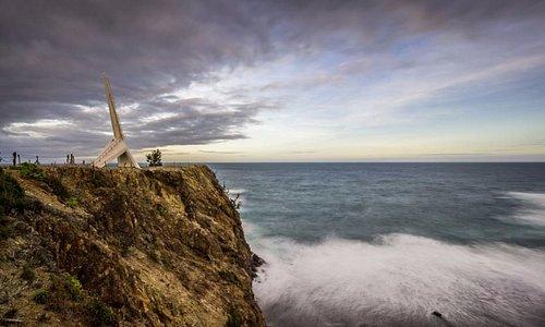 Dicasalarin Lighthouse