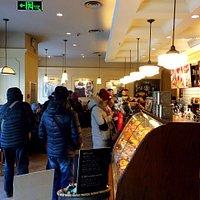 Starbucks (Parksons) 2