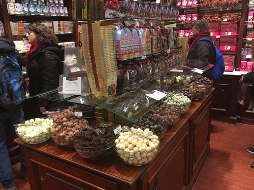 Finest Chocolates !!!